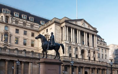 Bank of England Hints at Earlier and Larger Rate Rises